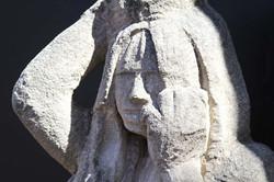 She, Limestone