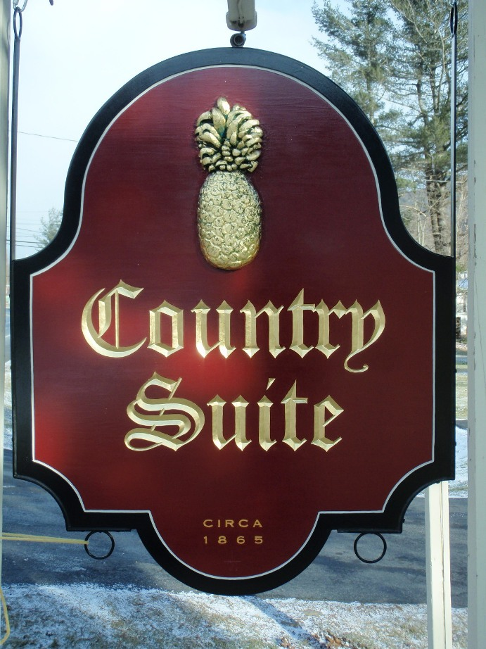 Country Suite, HDU