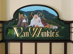 VanWinkles, HDU