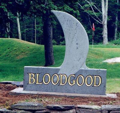 Bloodgood, Gilded Bluestone