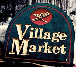 Village Market, Wood
