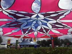 Stretch Canopy