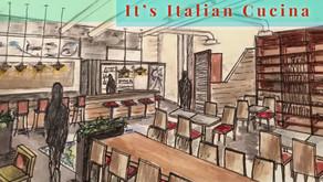 ITAL Business directory: It's Italian Cucina