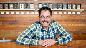 Entrevista a Carlos Russo - Fundador de AquaBrew