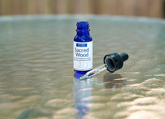 Sacred Wood (Palo Santo) Essential Oil