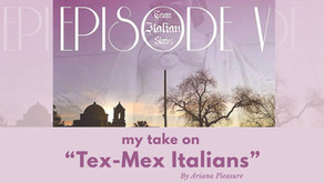 "My Take on ""Tex-Mex Italians"""