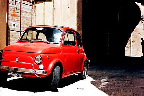 Fiat Rossa