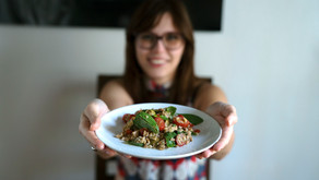 Cooking with Vanessa: A simple dish for the summer