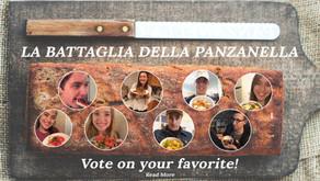 It's a Panzanella War!
