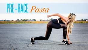 Pre-Race Pasta
