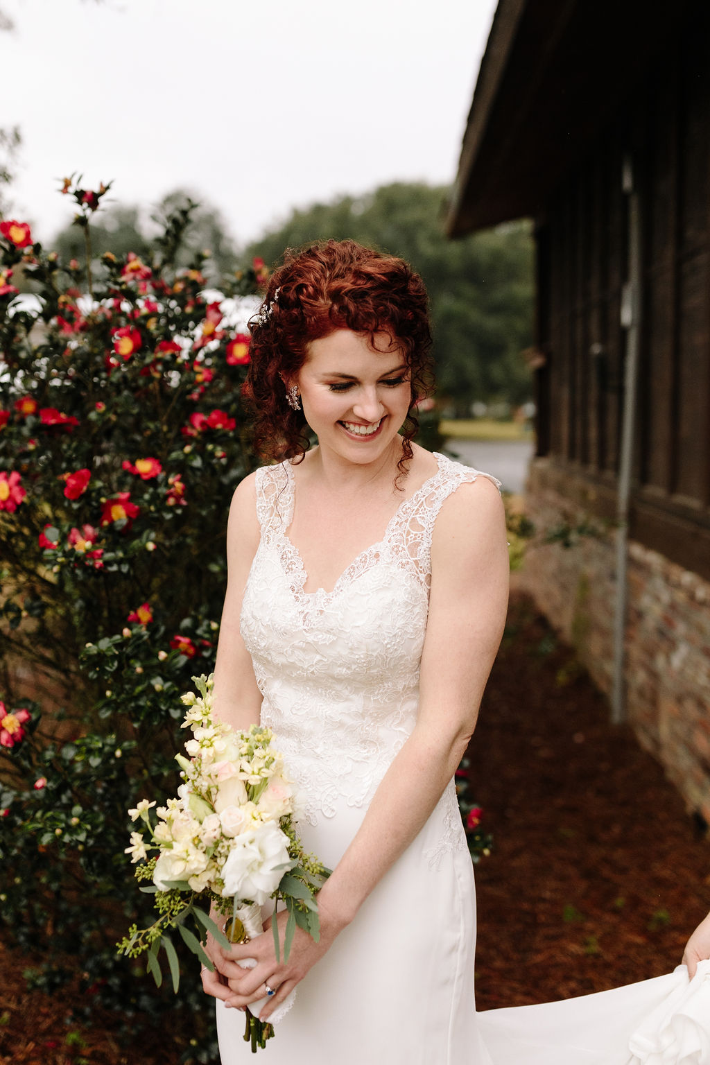 Elizabeth Ervin Weddings