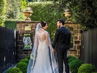Mona & Majid - A Persian love story in Melbourne