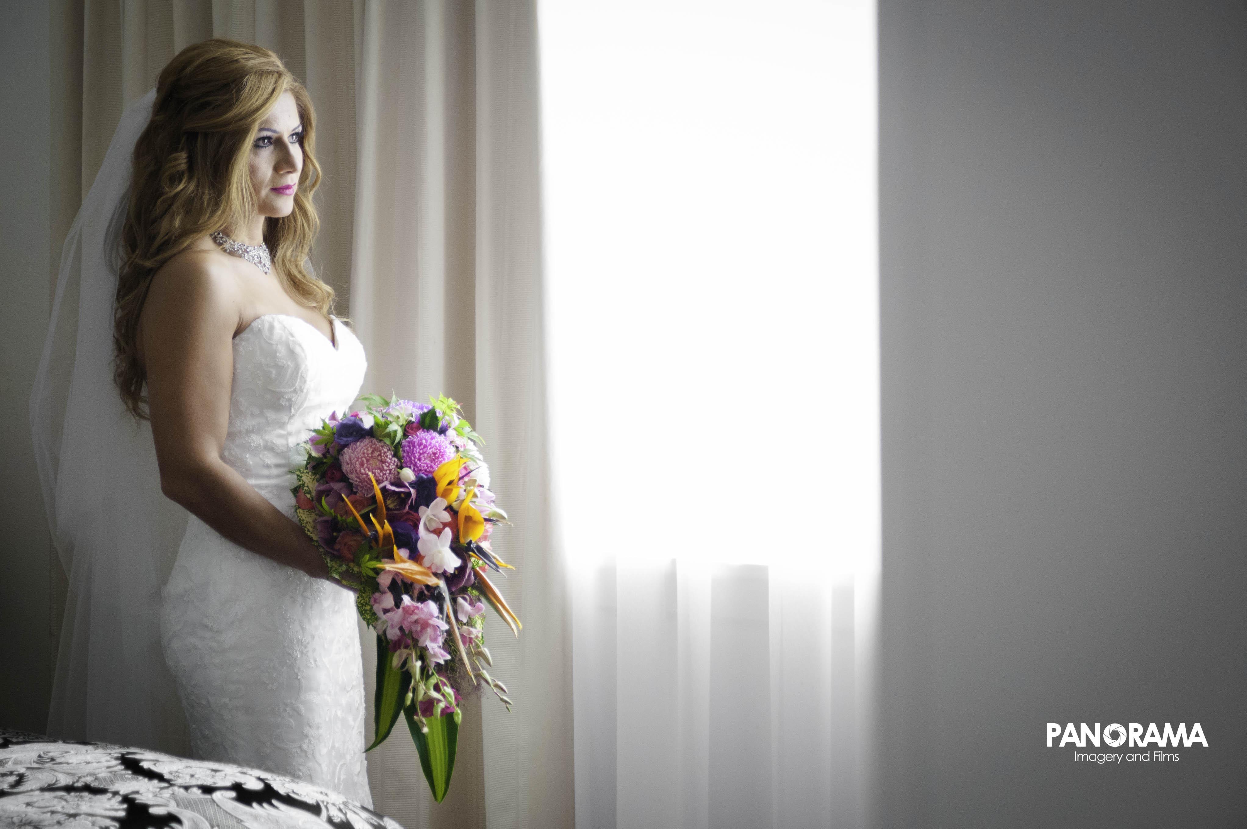 Our Bride Vivian
