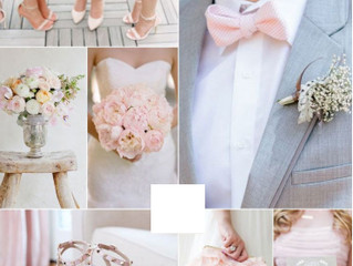 6 BEST WEDDING COLOR COMBINATIONS FOR 2020
