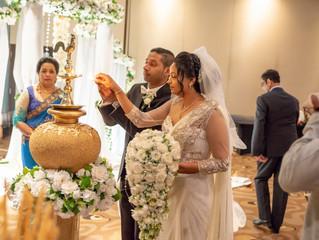 Thilini & Ravishan • Highlights wedding film + photos