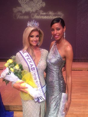 Texas International Pageant