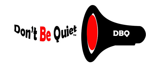 Don't Be Quiet Logo.jpg