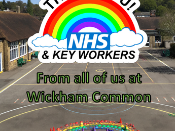 Key Worker Club