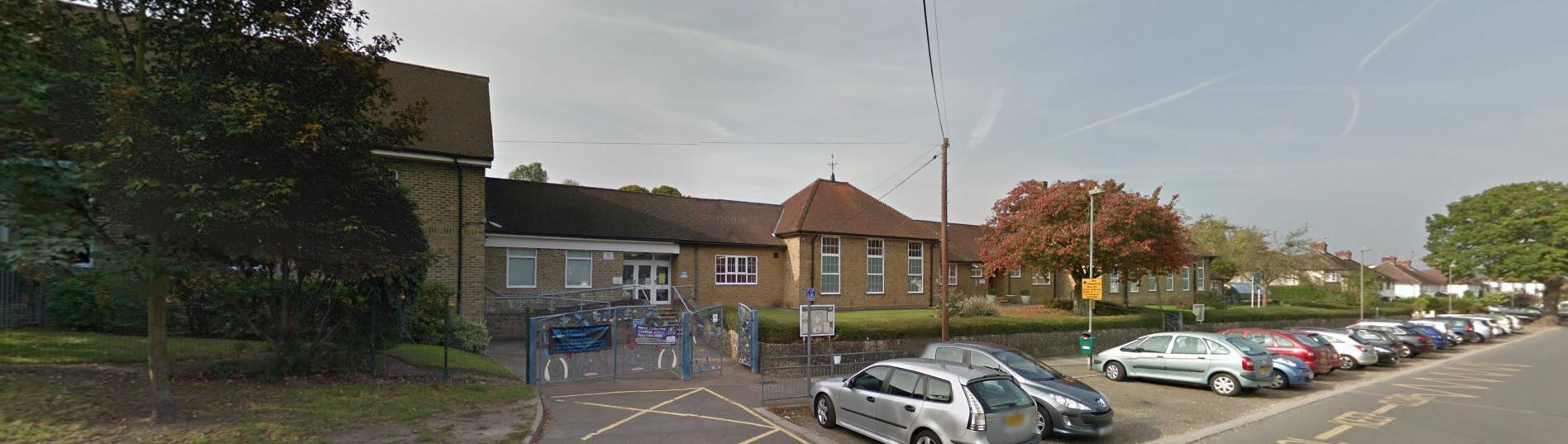 Wickham Common Primary School