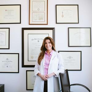 Dr. Trott