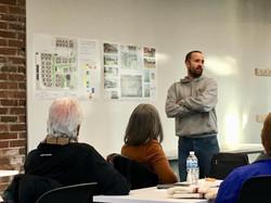 Cohousing community presentation