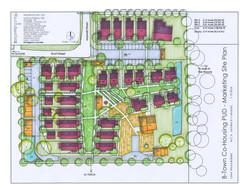 Cohousing Neighborhood Plan