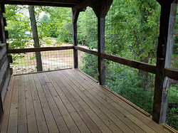 Cohousing Cabin