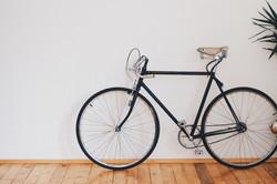 Bike Friendly Neighborhood