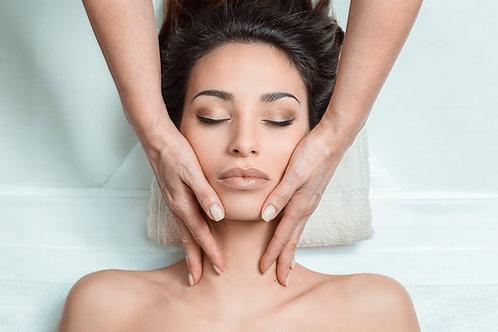 SOPHIA massaggio 20'/30'/40'