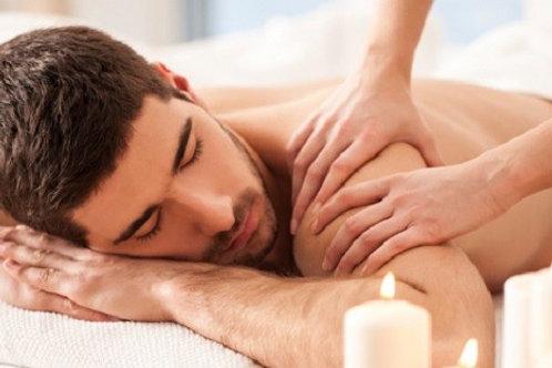 LUI massage 50'