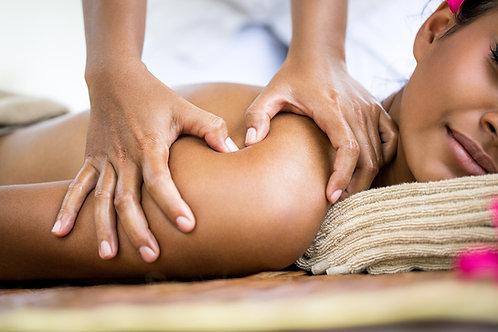 ASSENZIO massage 30'- 40'