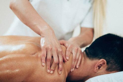 CANFORA massage 45'