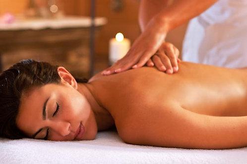 DECORELAX massage 50'