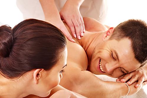 THERMALRELAX massage di coppia 50'