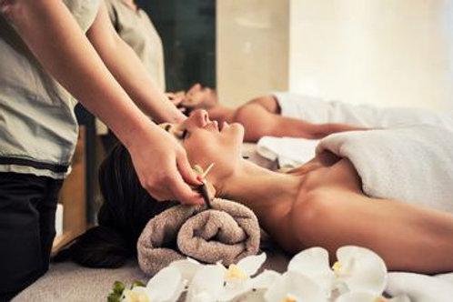 MELISSA massage 50'