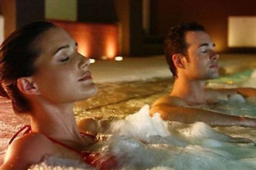 31/12 Exclusive Spa di coppia 90'