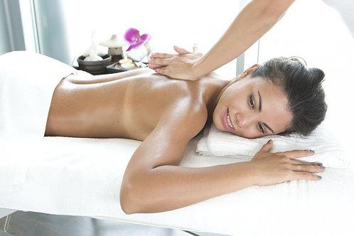 ARMONIA massage 45'