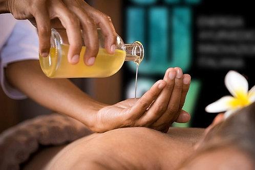 HAWAII massage di coppia 50'