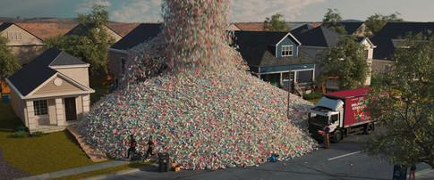 Humanity's Impact Ep. 1 Plastic Bottles