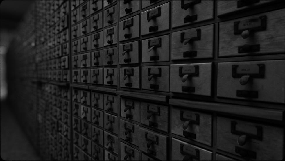 Archive - still
