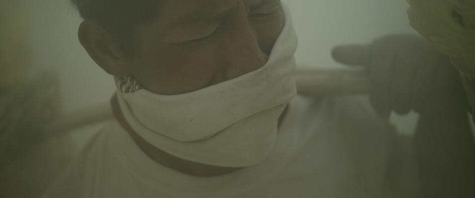 Novo Amor and Ed Tullett - Terraform - still