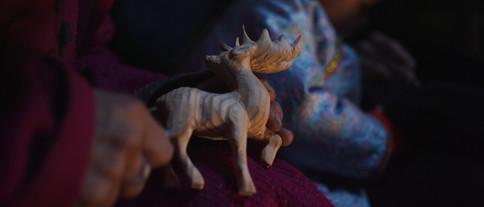 Naga DDB Tribal - Christmas message - still