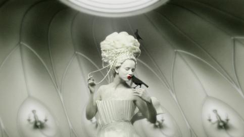 Lolly Jane Blue - Worms - still