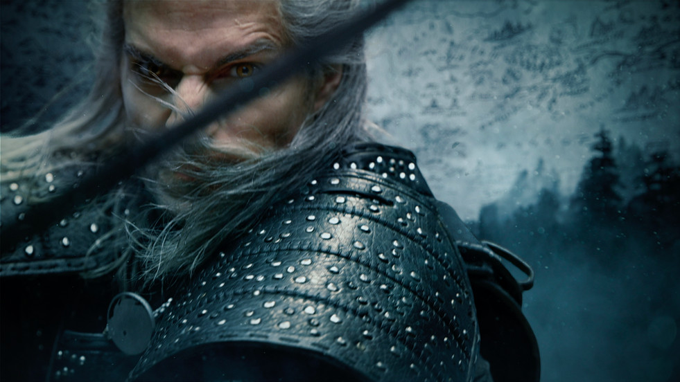 The Witcher - promo still