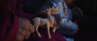 Those Who Have Reindeer - Naga DDB Tribal