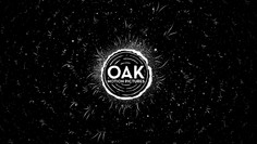 Oak Motion Pictures - ident - still