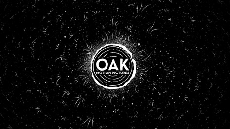 Oak Motion Pictures - ident - still