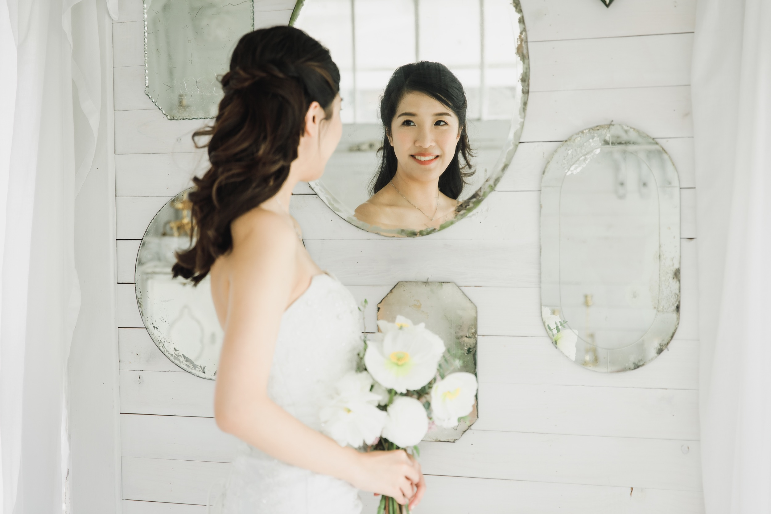 asian hair makeup artist in seattle
