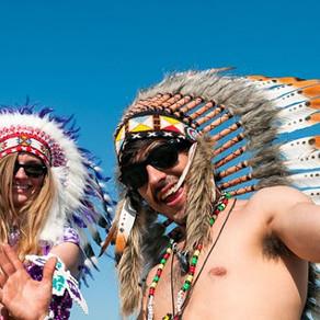 #Cool but not cool: Riflessione sull'Appropriazione Culturale