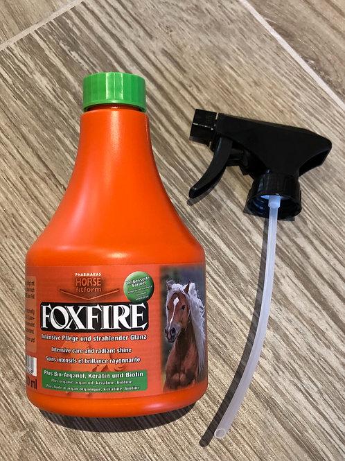 Foxfire Glanzspray